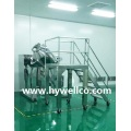 SYH Series Medicine Granule Mixing Machine