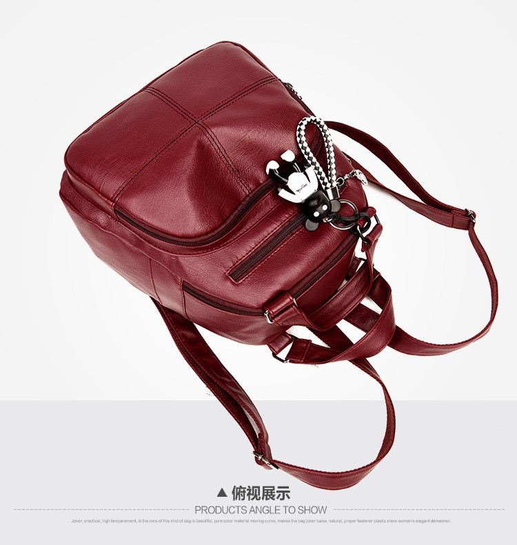 lady double shoulder bags s1813 (19)