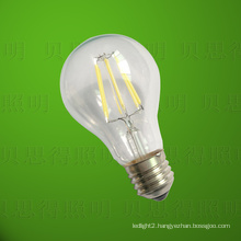 Bulb Light 4W Filament LED
