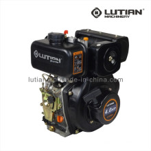 Do motor Diesel do único cilindro 4-Stroke (LT170F)