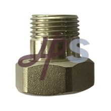 high quality Brass CPVC/PPR male metal union insert