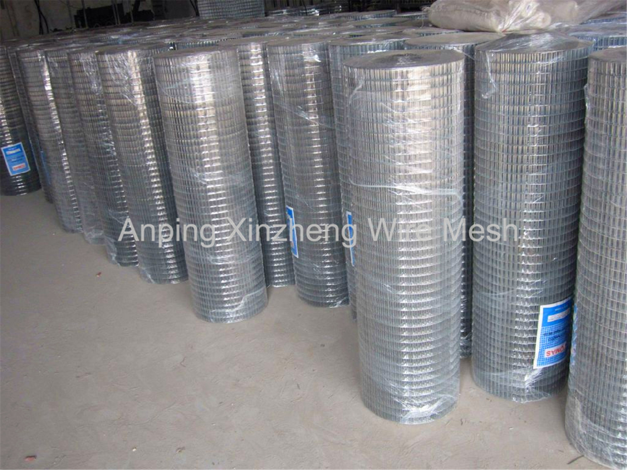 Welded Mesh Roll
