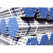 China Hersteller verzinktes Stahlrohr