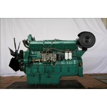 Generator Diesel Motor 430kw