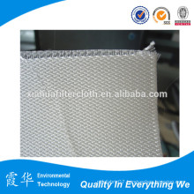 China Horizontal Rotating Pan aquarium filter cloth