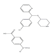 Перенастройка Betahistine Intermediates. ВЭЖХ: NLT99% CAS 161558-45-8