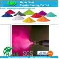 transparan coat jelas powder coating pelindung