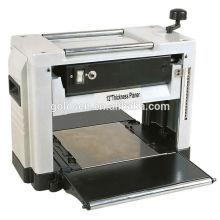 """Plaina de espesor Planchadora de espesor de madera eléctrica 12 """"2000W 15A GW8060"""