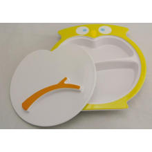 (BC-MB1004) High Quality Reusable Melamine Baby Bowl