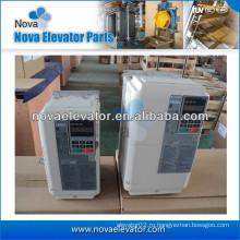 3.7 ~ 75KW Сила входного сигнала 10.4 ~ 142A Течение выхода 9.2 ~ 150A L1000A Линейный преобразователь частоты, лифт и лифты частей