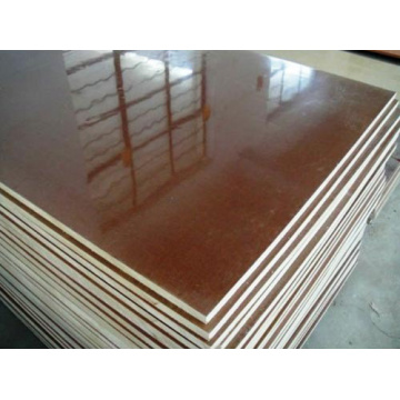 3021 Phenolic Paper Laminated Sheet for Insulation