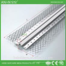 Preços de panelas de parede baixas de aço inoxidável galvanizado expandível