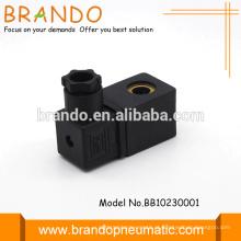 China Wholesale 12v ou 24v Dc empurrar-puxar solenóide bobina