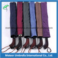 Guarda-chuva de dobramento guarda-chuva de 23 onças para homens