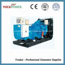 320kw / 400kVA elektrische schalldichte Diesel-Generator Energieerzeugung