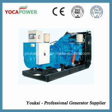 320kw/400kVA Electric Soundproof Diesel Generator Power Generation