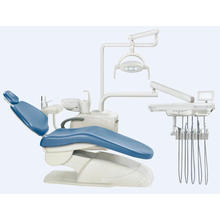 2016 Style Suntem 303 Dental Unit Low-Mounted