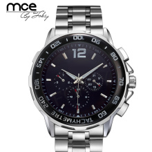 top 10 brands wholesale stainless steel mechanical wrist watch