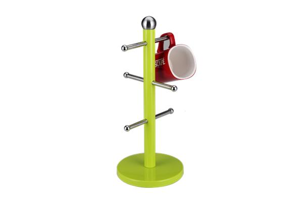 Green Mug Holder