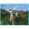 2000W turbina eólica de eixo horizontal (manutenção)