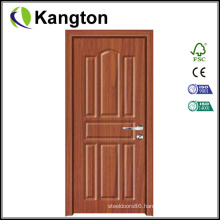 High Quality MDF PVC Door for Room (MDF PVC door)