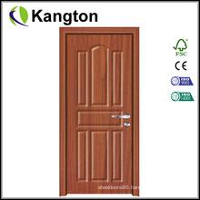 High Quality MDF PVC Door for Room (MDF PVC door)