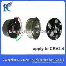 Piezas de aire acondicionado para embrague de compresor