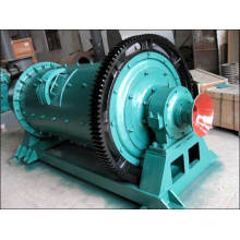 Ceramic Crushing Ball Mill
