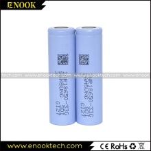 Samsung 33G 3300mah 10A bateria lanterna