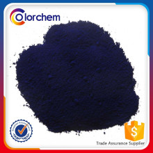 Azul Milori, Pigmento Azul 27; Azul Prussiano; Azul Ferro; Azul Milori para pesticida, tinta, revestimento e tinta; Azul Milori