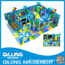 2014 Good Indoor Playground for Kids (QL-3088A)