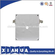 Paño de filtro de polipropileno durable para prensa de filtro de placa y marco