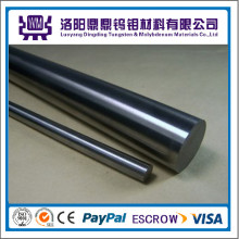 Pure Tungsten Rod with Competitive Price