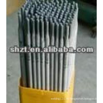 J506 Kohlenstoffstahl Elektrode