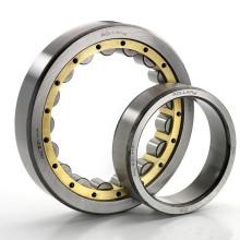 Rodamiento de rodillos cilíndricos de la calidad de la precisión de las ventas calientes (NF205)