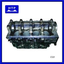Bloque de cilindros para piezas del motor Isuzu 4JB1