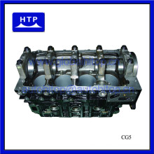 Cylinder Block for Isuzu 4JB1 engine parts