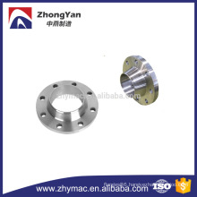 forged carbon steel astm a105 weld neck flange