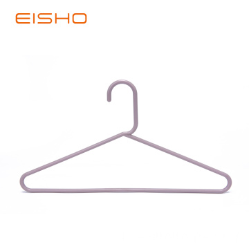 Cintre en plastique de conception simple EISHO