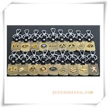 Schlüsselanhänger für Werbegeschenk (PG03103)