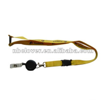 super quality woven lanyard