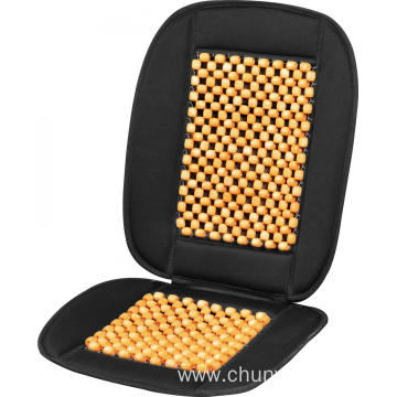 Good Quality for Supply Car Seat Cushion,Car Cushion,Car Seat Pad,Auto Seat Cushions to Your Requirements Wooden beads seat cushion export to Burundi Supplier