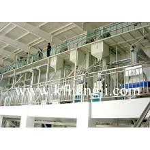 Máquina de procesamiento de molino de arroz