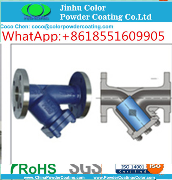 FBE Pipe Powder Coating