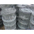 High Tensile Galvanized Field Fences