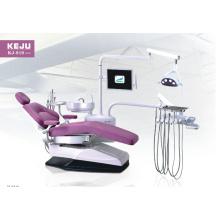 China gute Qualität Leder Dental Einheit Dental Ausrüstung
