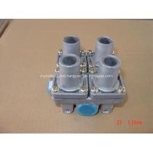 Four cicuir protection valve