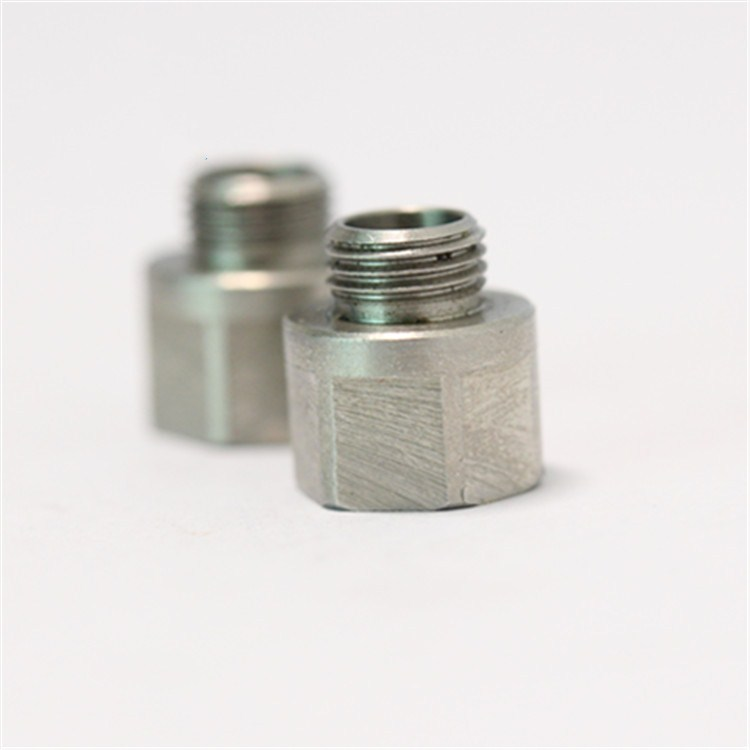 Manufacturing Machine Screw And Nut Made In 1