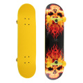 Customize Complete 7 ply Canadian Skate Board