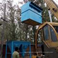 Industrial Bag Filter Dust Colletor DMC-60